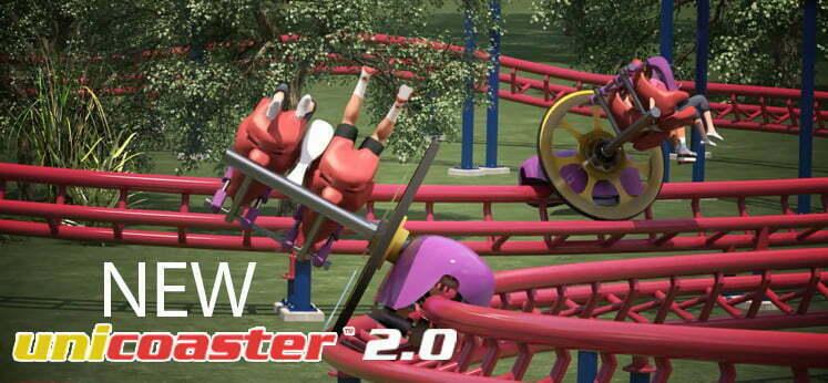 Unicoaster 2.0