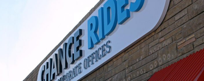 Chance Rides Corporate Offices