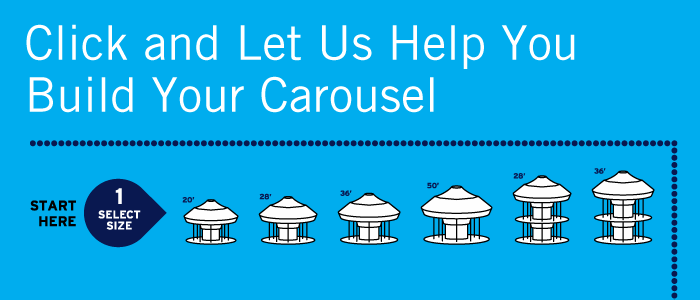 Chance Rides Build Your Carousel