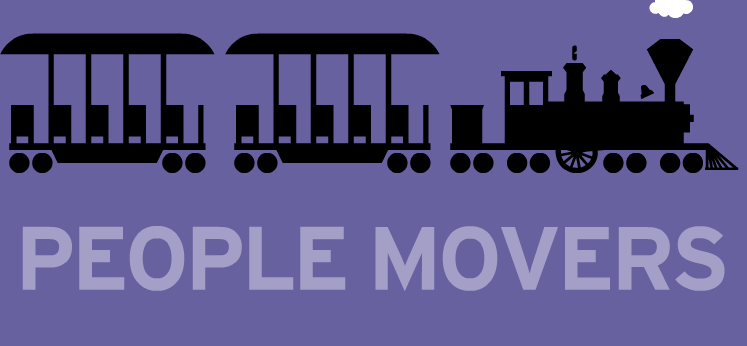 Chance Rides People Movers