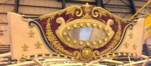 Carousel Scenery Panel